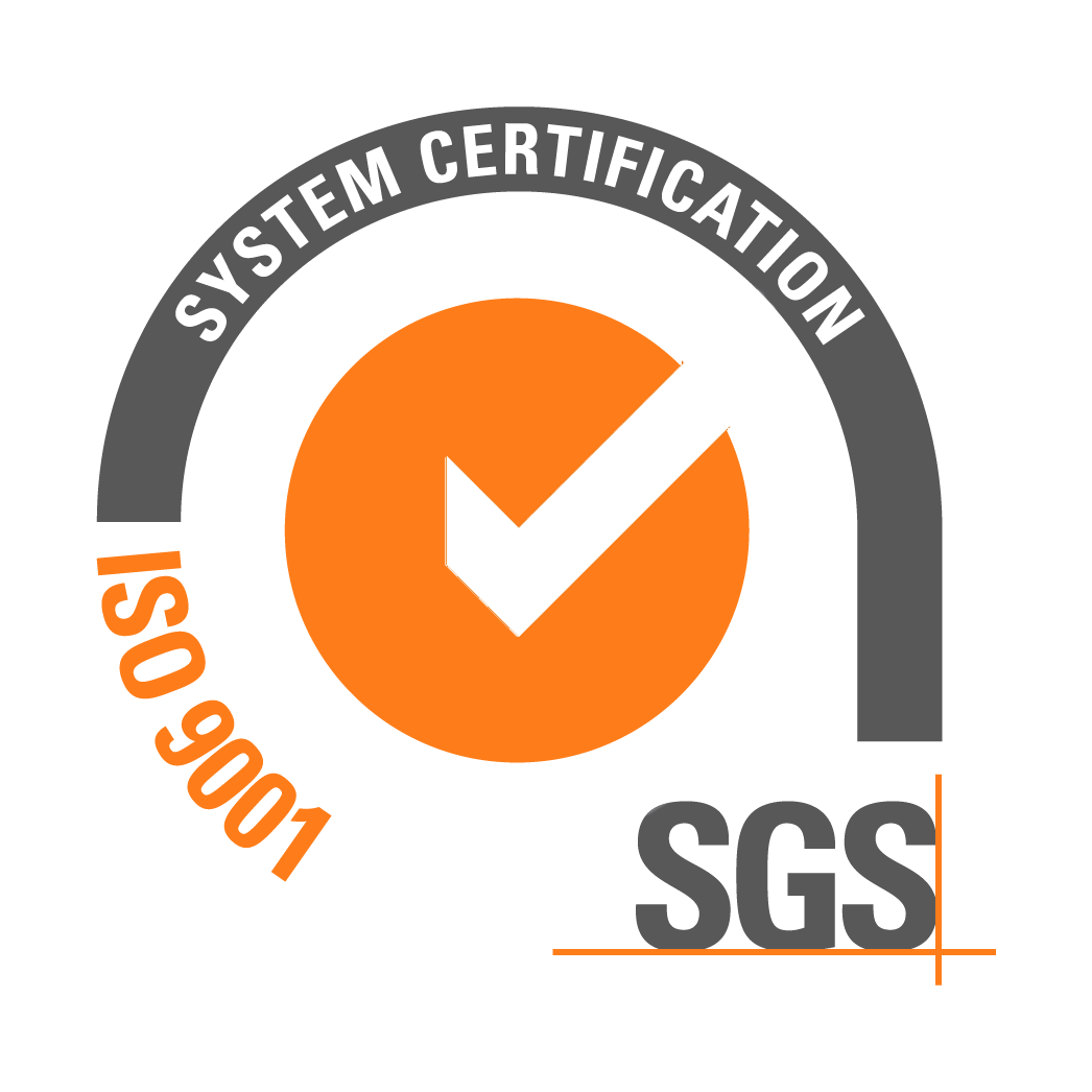 ISO 9001:2015 certificate image
